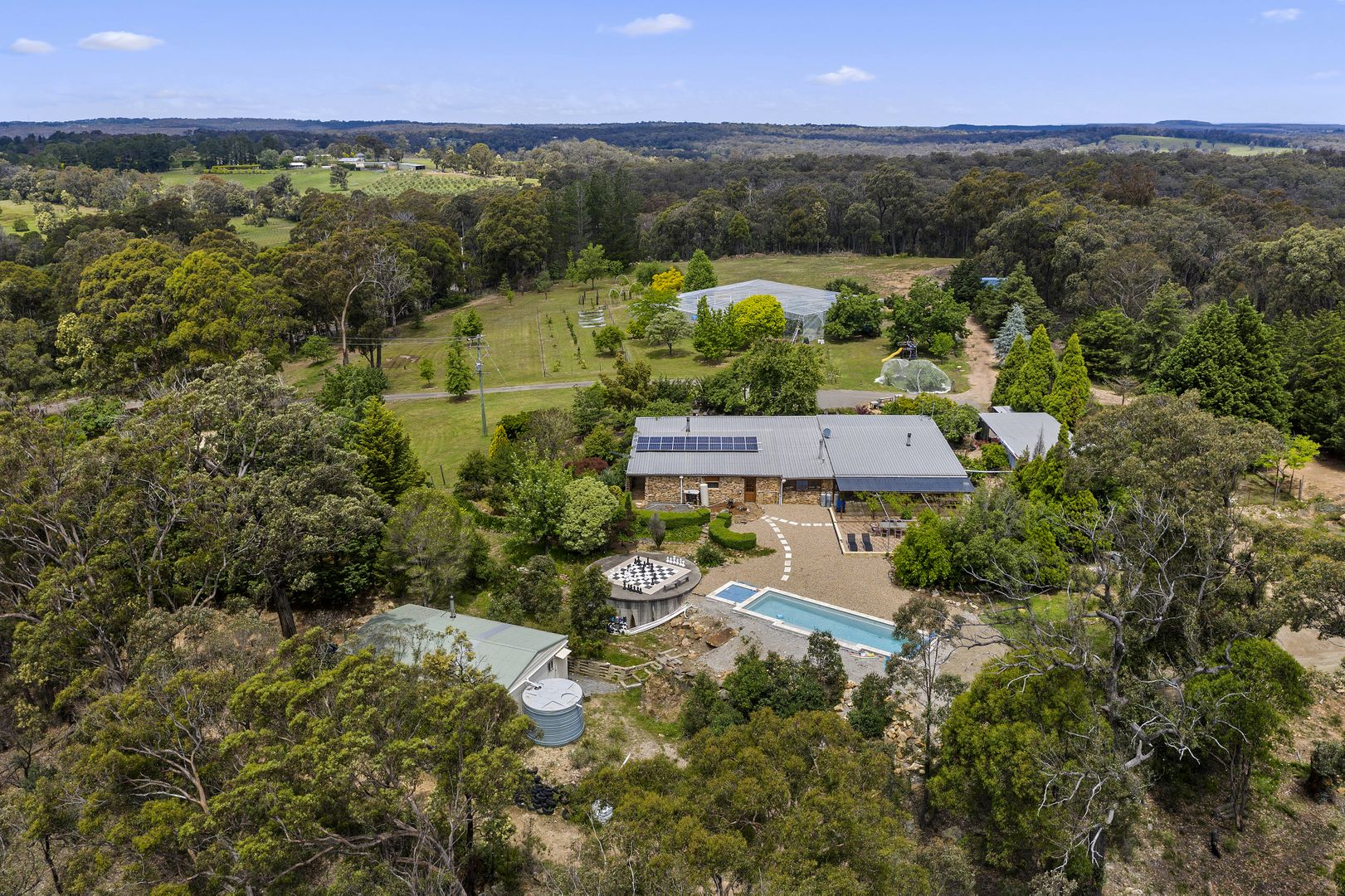 541 Tugalong Road, Canyonleigh NSW 2577, Image 0