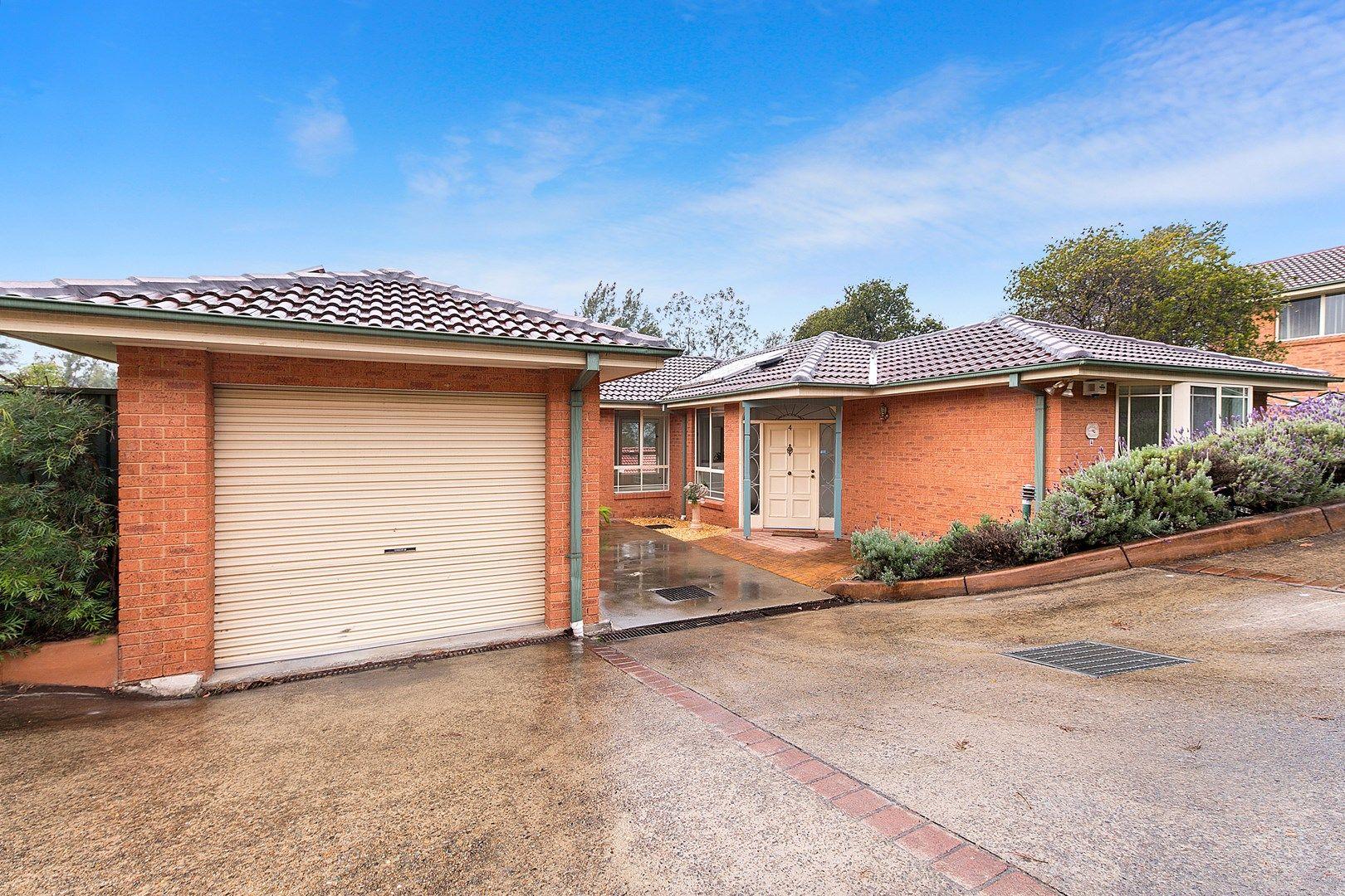 4/6 Carrington Street, Wahroonga NSW 2076, Image 0