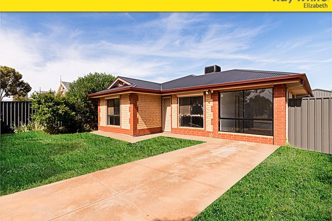 Picture of 40 Bishopstone Road, DAVOREN PARK SA 5113