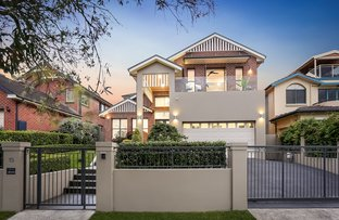 Picture of 15 Deakin Street, Concord NSW 2137