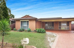 Picture of 6 McCann Place, Hassall Grove NSW 2761
