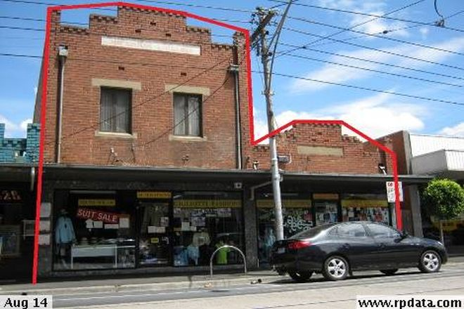 Picture of 327-329 Lygon  Street, BRUNSWICK EAST VIC 3057
