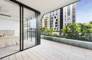 Picture of 303/306 Oxford  Street, Bondi Junction NSW 2022