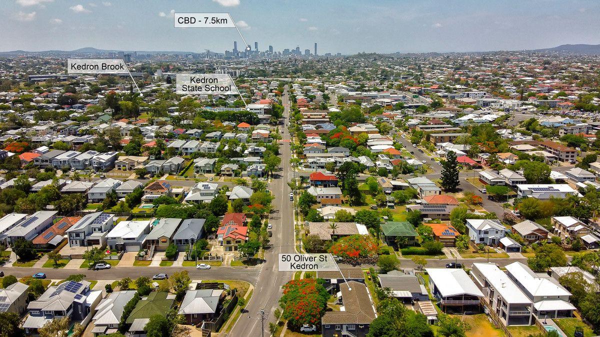 50 Oliver Street, Kedron QLD 4031, Image 1
