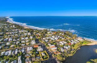Picture of 28 Elizabeth Street, Dicky Beach QLD 4551