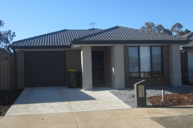 Picture of 36 Yellow Avenue, LARA VIC 3212