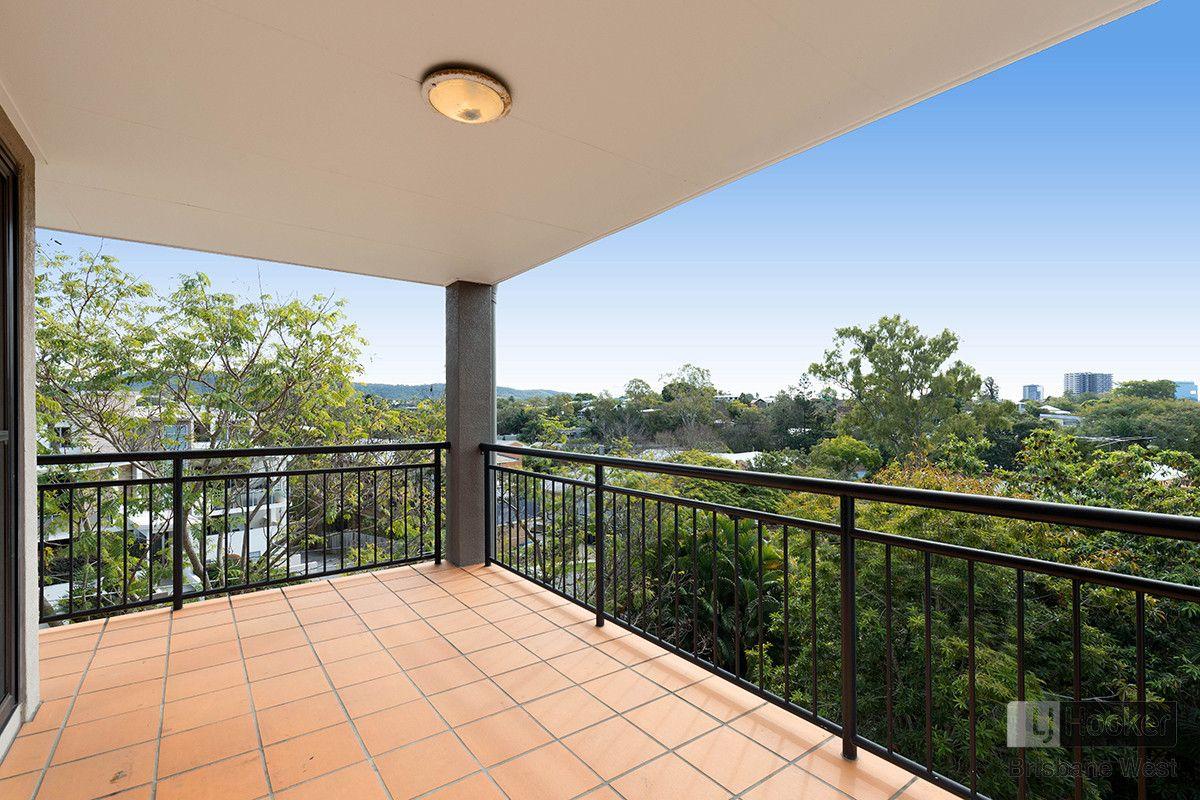 9/110 Indooroopilly Road, Taringa QLD 4068, Image 1