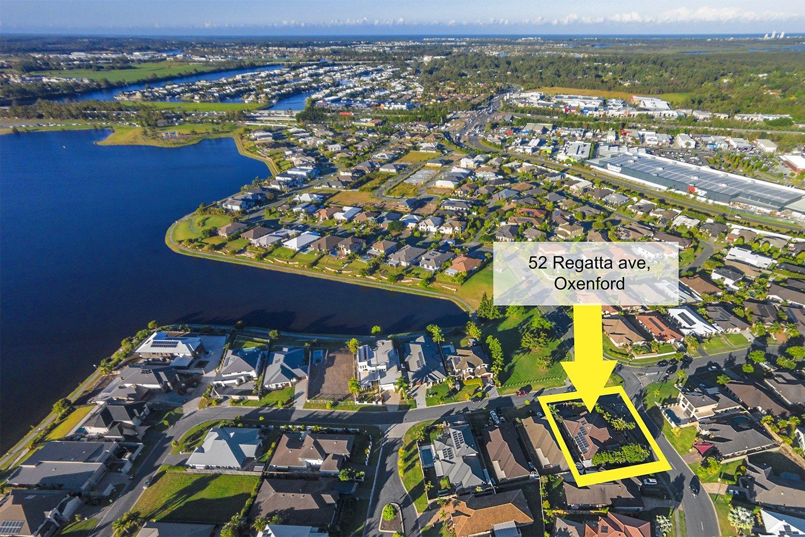 52 Regatta Avenue, Oxenford QLD 4210, Image 0