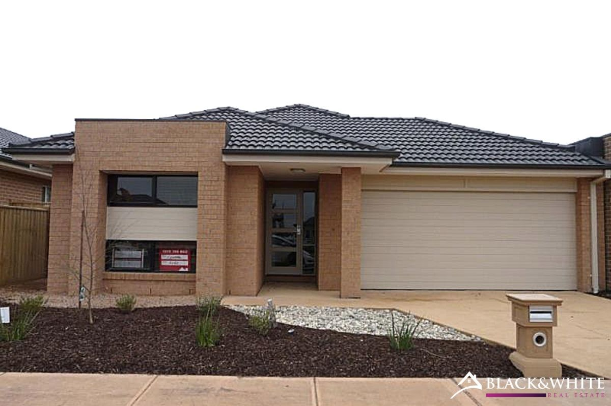 6 Cutter Lane, Sanctuary Lakes VIC 3030, Image 0