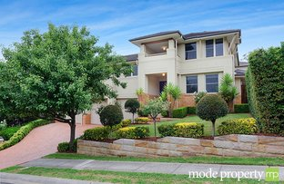 Picture of 24 Springthorpe Way, Castle Hill NSW 2154
