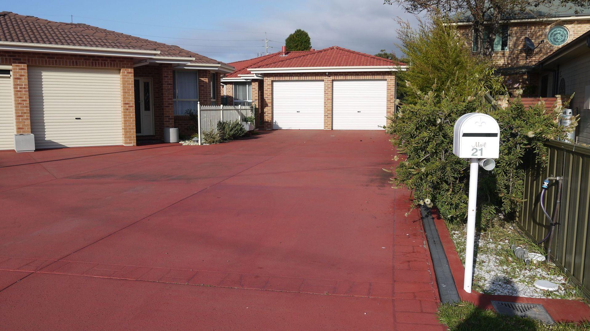 4 bedrooms House in  KILLARNEY VALE NSW, 2261