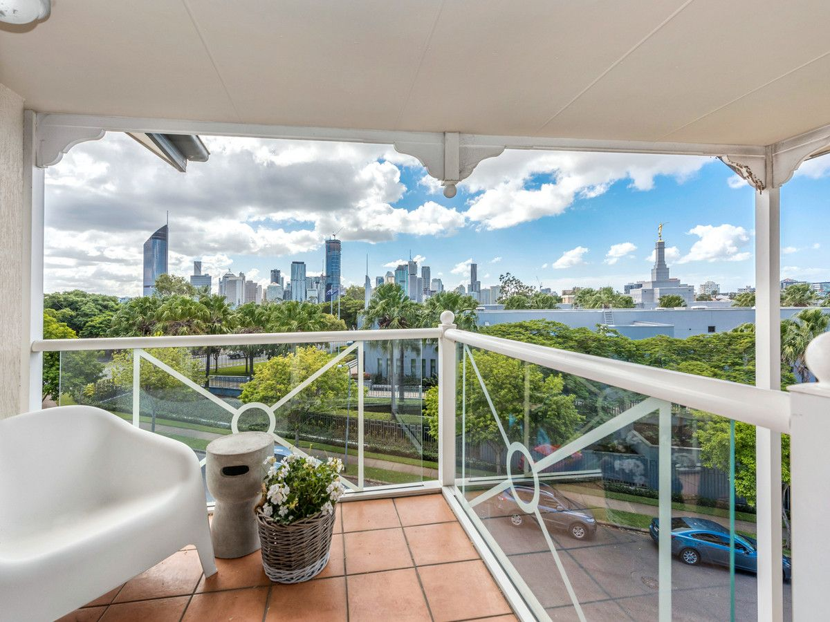 30/236 River Terrace, Kangaroo Point QLD 4169, Image 0