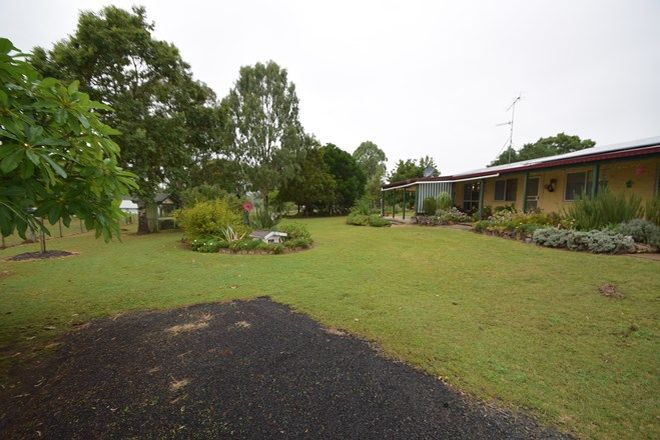 Picture of 58 McConnel Street, BRAEMORE QLD 4313