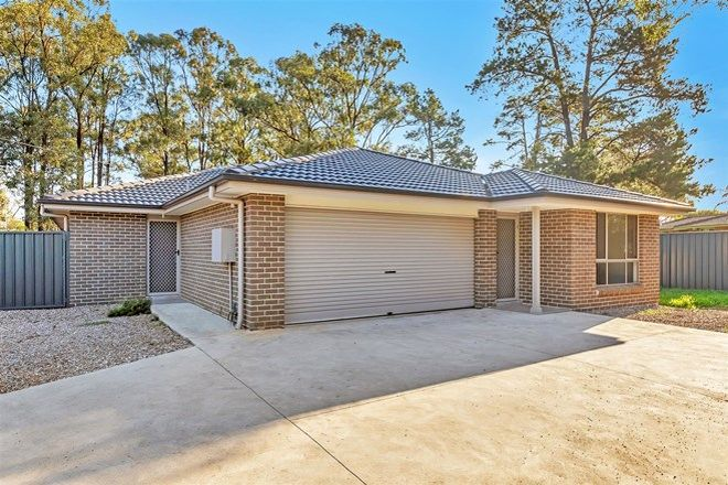 Picture of 8 Weisel Place, WILLMOT NSW 2770