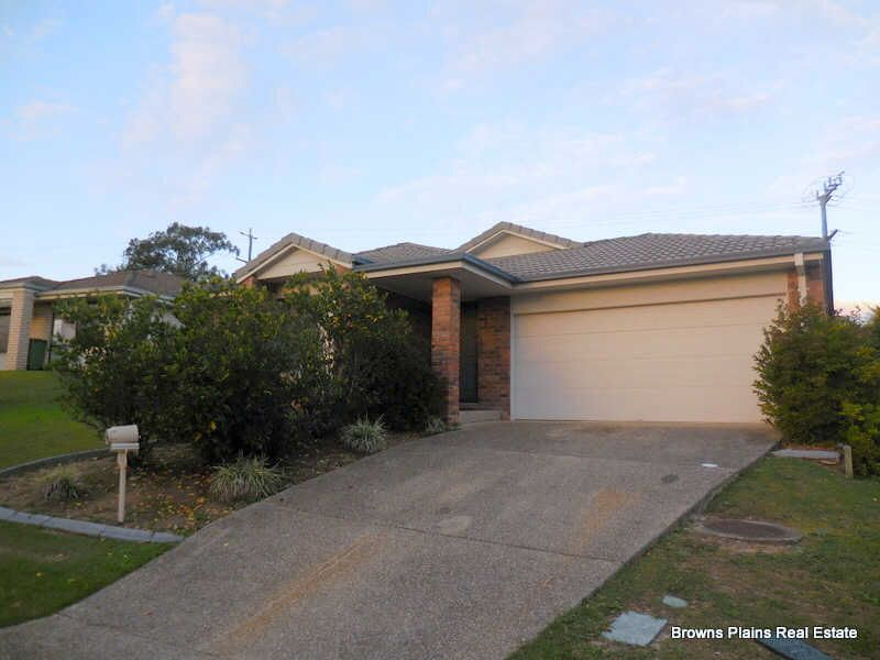 27 Cherokee Place, Heritage Park QLD 4118, Image 0