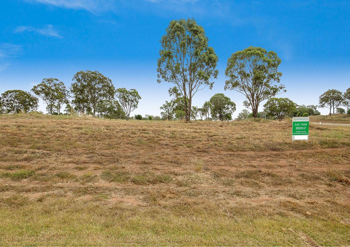 Meringandan QLD 4352, Image 0