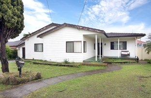 Picture of 3 Mountford Avenue, Guildford NSW 2161
