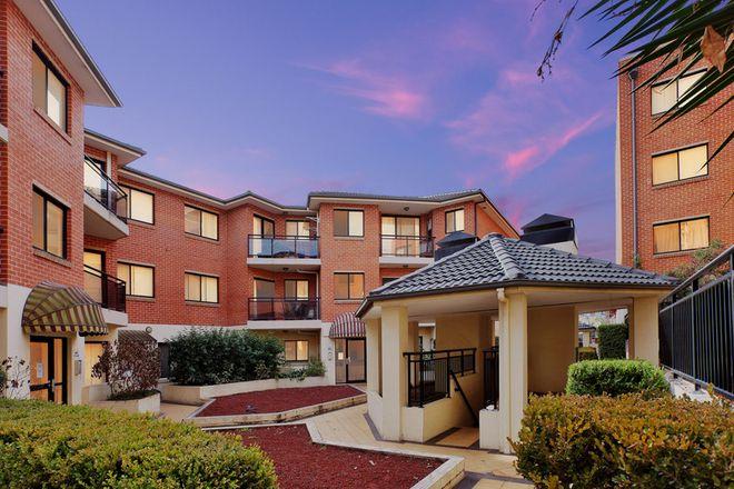 Picture of 22/35-37 Harrow Road, AUBURN NSW 2144