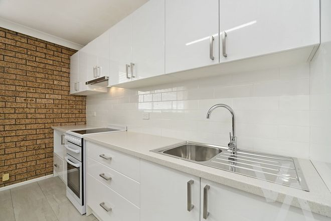 Picture of 1/19 Melbourne Street, EAST MAITLAND NSW 2323