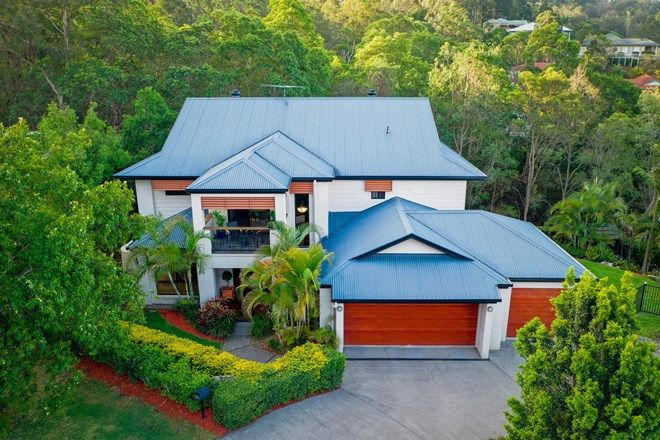 Picture of 15 Arris Close, UPPER KEDRON QLD 4055