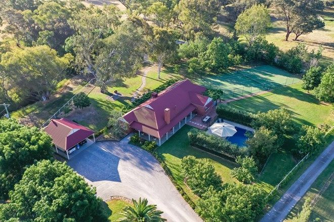 Picture of 1191 Gerogery Road, GEROGERY NSW 2642