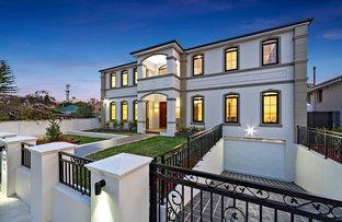 Picture of 2 MIRRABOOKA AVENUE, Strathfield NSW 2135
