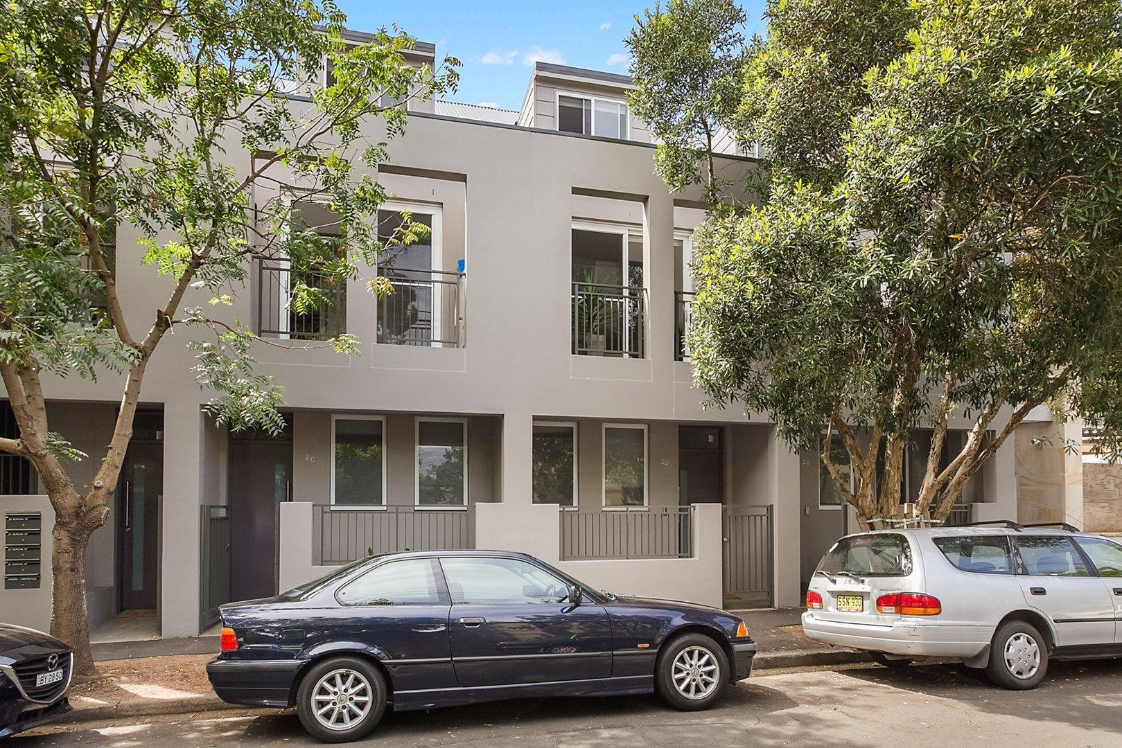 2D Boronia Street, Redfern NSW 2016, Image 0