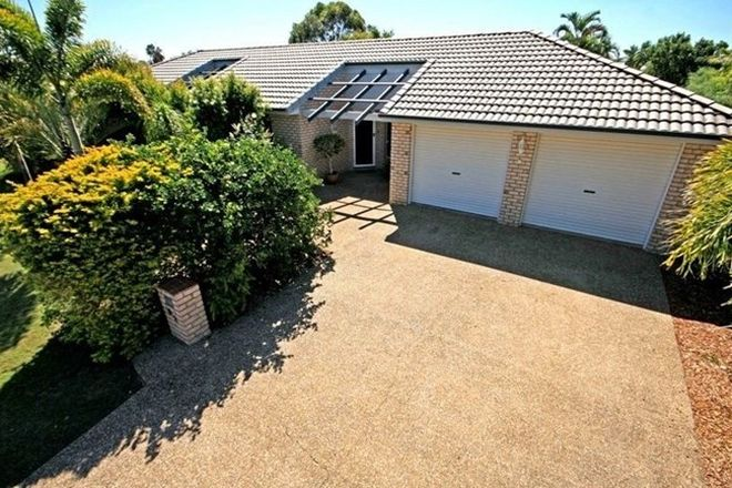 Picture of 62 Cunnington Street, BUNDABERG EAST QLD 4670