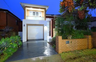 Picture of 5 Blackshaw Avenue, Mortdale NSW 2223