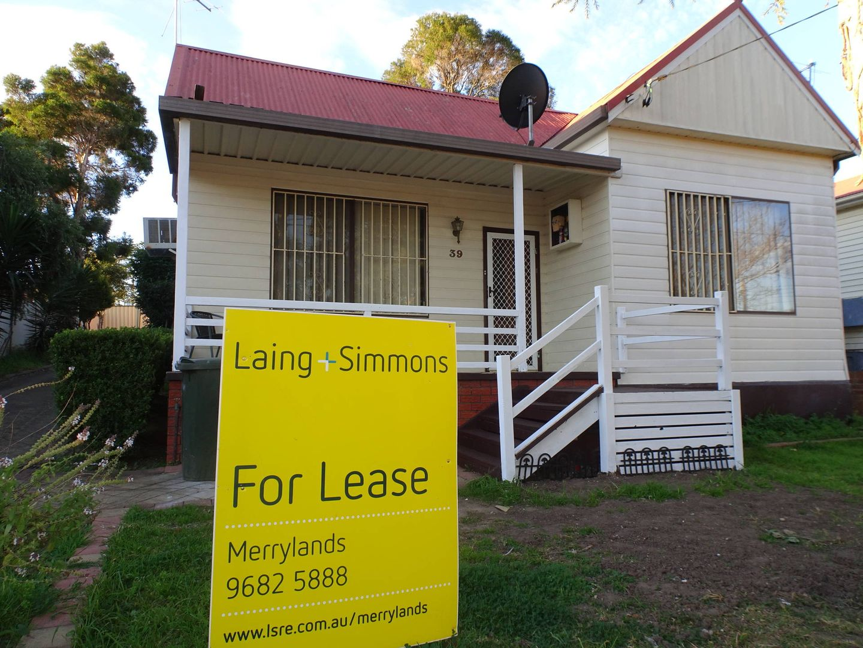 39 Mary Street, Merrylands NSW 2160, Image 0