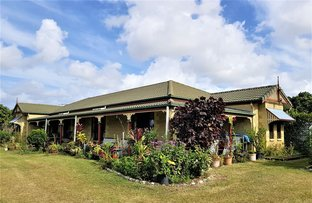 Picture of 838 Wallaville Goondoon Rd, Delan QLD 4671
