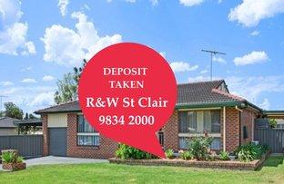 Picture of 18 Lyrebird Crescent, St Clair NSW 2759