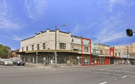76 parramatta road, Homebush NSW 2140, Image 0
