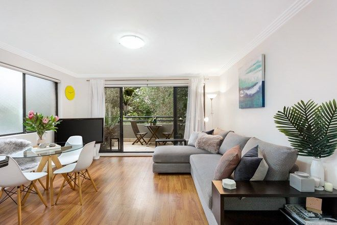 Picture of 2/11-13 Helen Street, LANE COVE NSW 2066