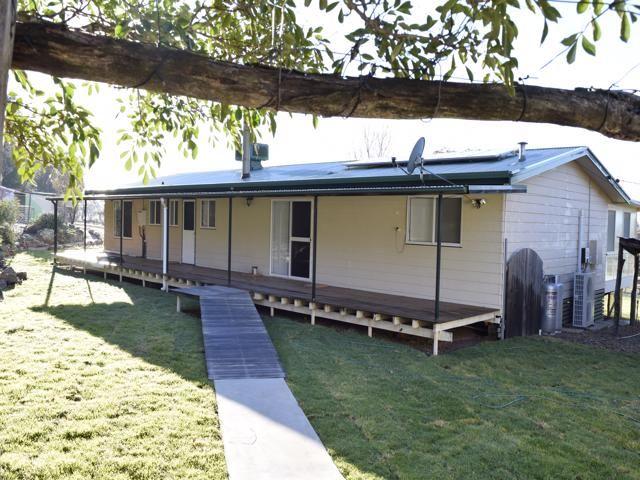 60 ADELARGO ROAD, Grenfell NSW 2810, Image 1
