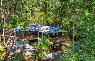 Picture of 80 Clearview Drive, Lake Macdonald QLD 4563