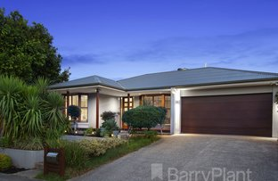 Picture of 4 Streeton Court, Rowville VIC 3178