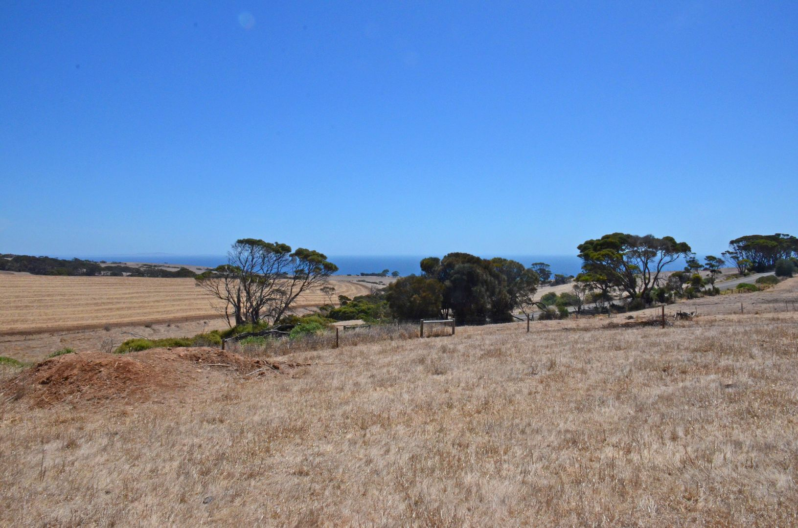 Lot 11 Cape Willoughby Road, Penneshaw SA 5222, Image 1
