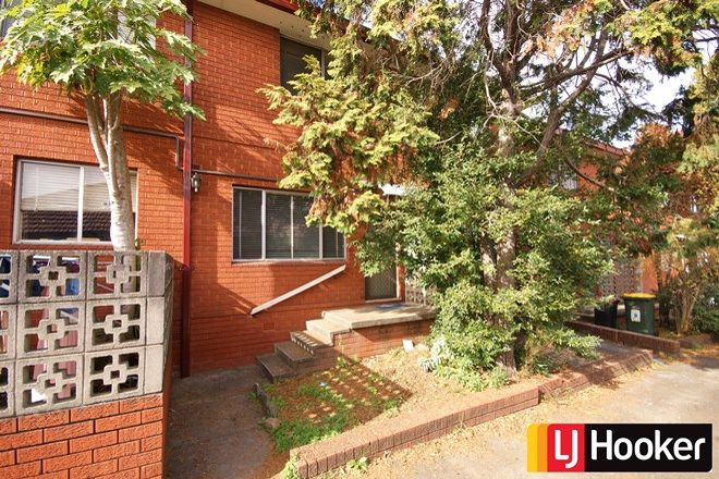Picture of 3/78 Helena Street, AUBURN NSW 2144