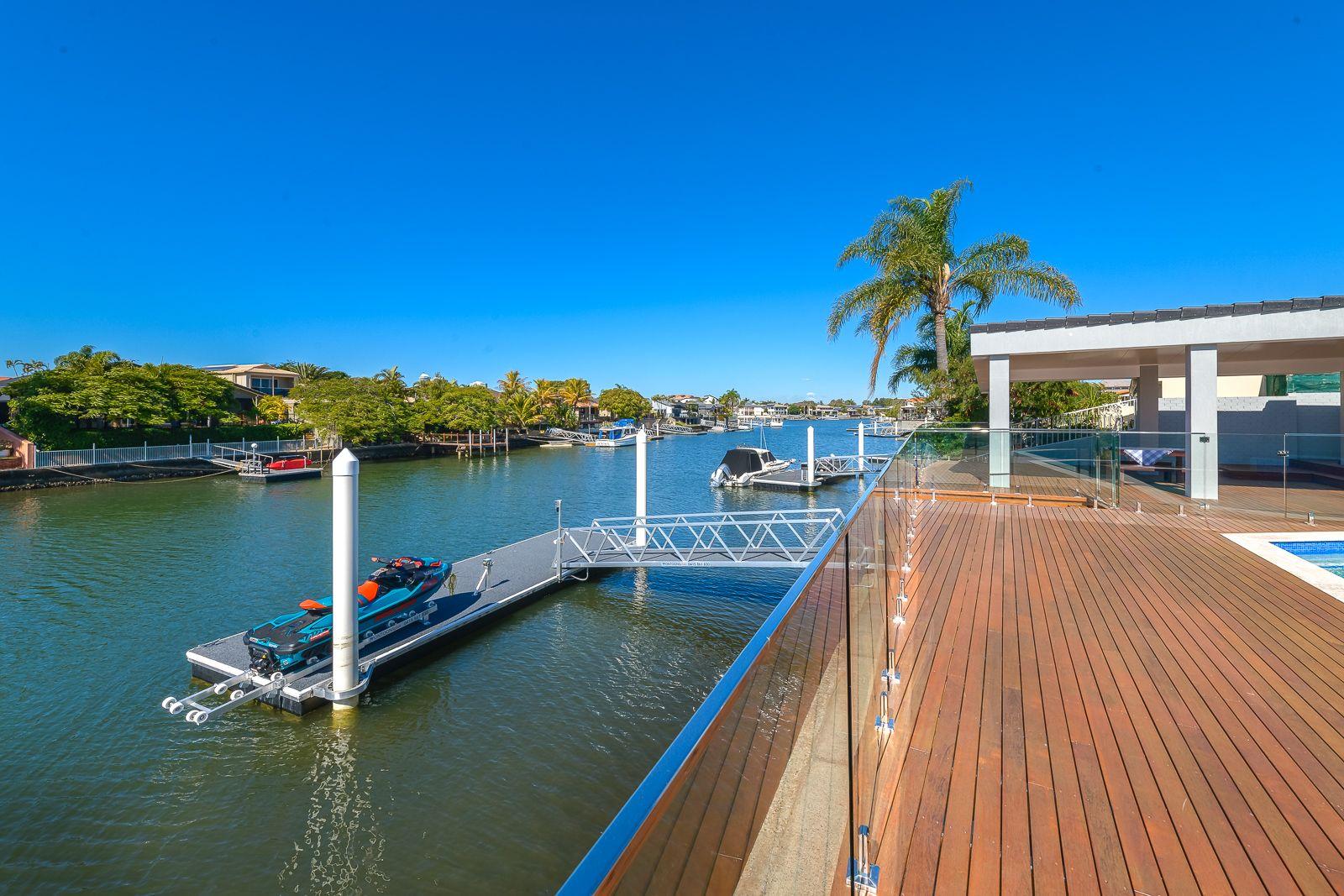 145 Pebble Beach Drive, Runaway Bay QLD 4216, Image 2