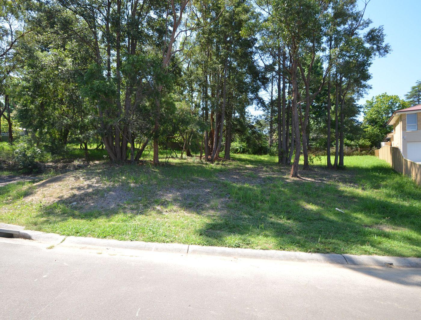 Lot 33/22 Moore Crescent, Faulconbridge NSW 2776, Image 0