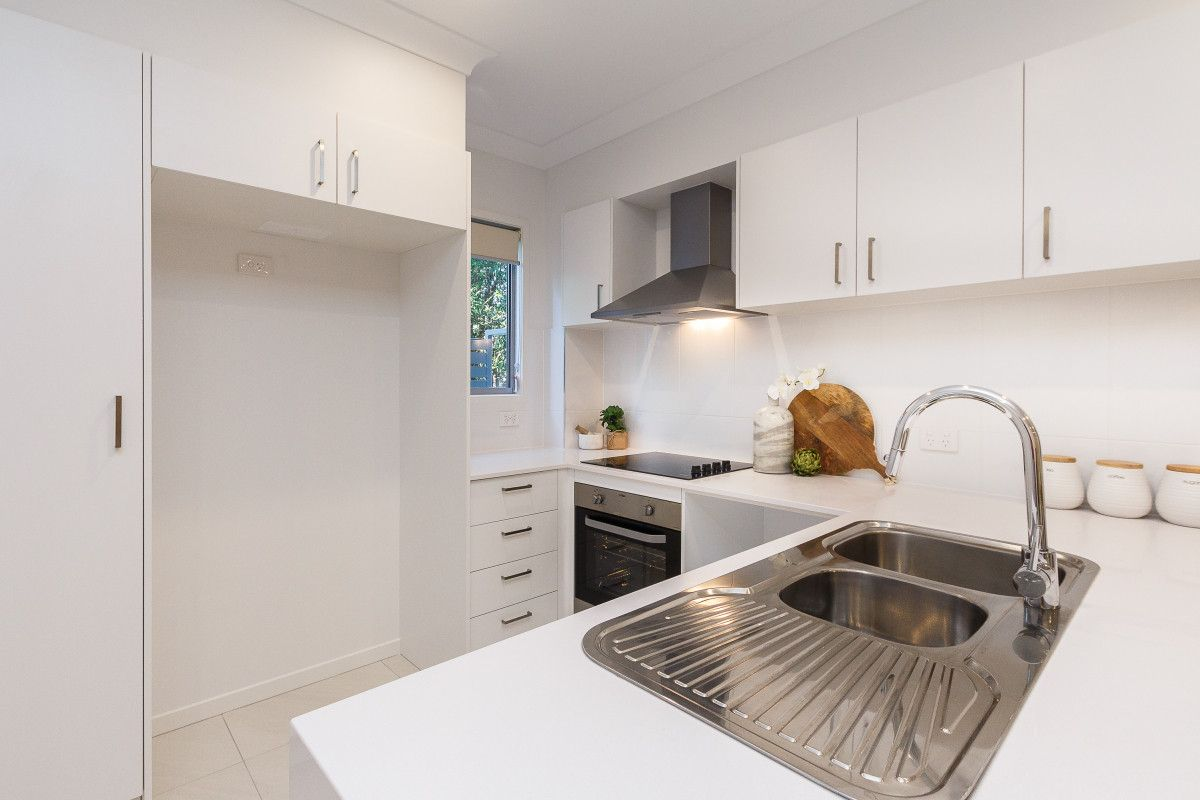 Lot 8 Ewingsdale Street, Doolandella QLD 4077, Image 1