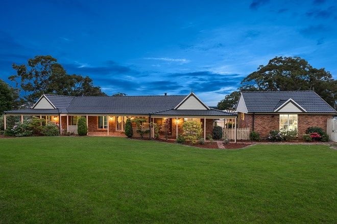 Picture of 110 Bellevue Road, TUMBI UMBI NSW 2261