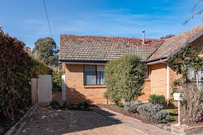Picture of 10A Cox Street, AINSLIE ACT 2602