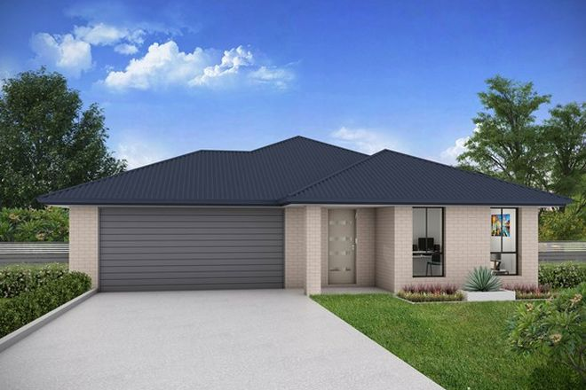 Picture of Lot 44 Highland Avenue, GLENEAGLE QLD 4285