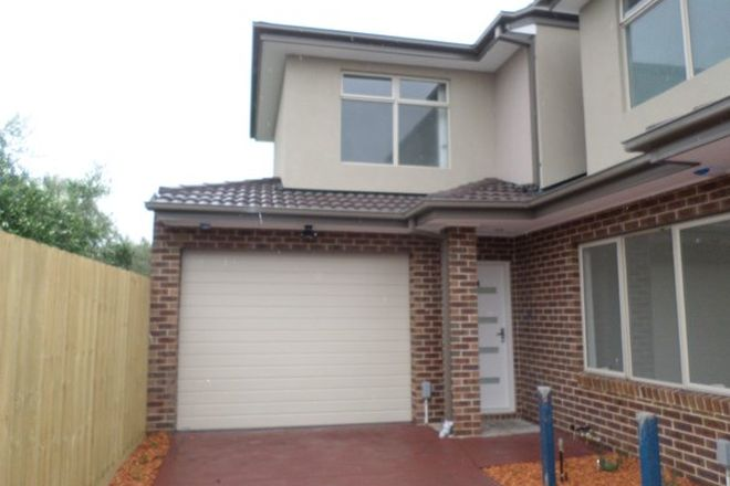 Picture of 4/31 Lahinch Street, BROADMEADOWS VIC 3047