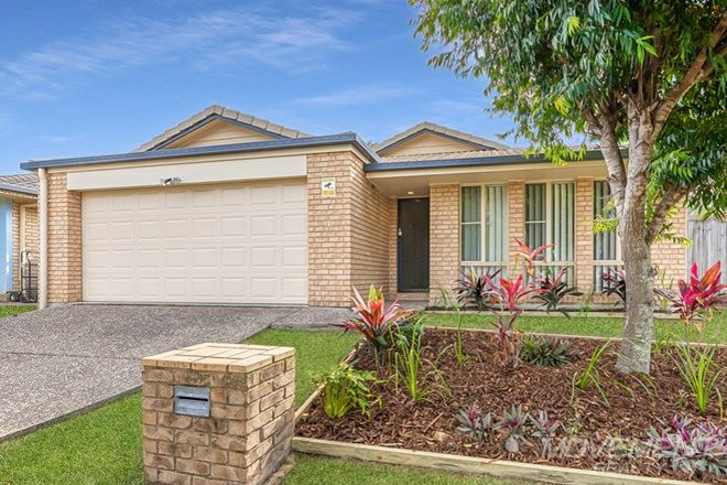 Picture of 25 Eeles  Drive, MORAYFIELD QLD 4506