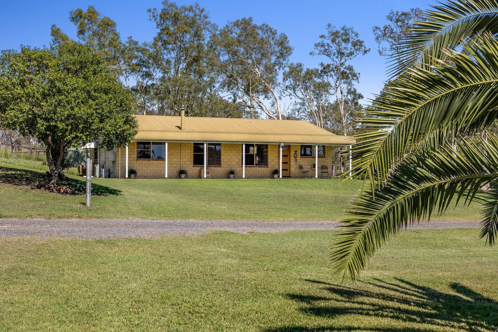 175 Whittaker Road, Umbiram QLD 4352, Image 1