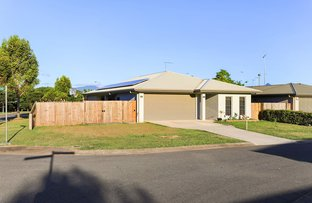 Picture of 36 Finniss Crescent, Bentley Park QLD 4869