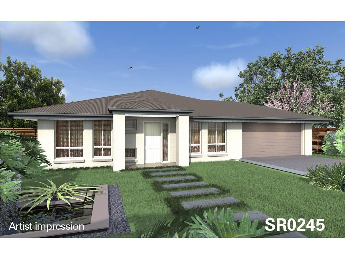 12 Courtney Close, Rangeville QLD 4350, Image 0